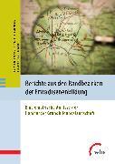 Cover-Bild zu Berichte aus den Randbezirken der Erwachsenenbildung (eBook) von Weber, Martina
