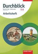 Cover-Bild zu Durchblick Geschichte / Politik / Erdkunde / Durchblick - Ausgabe 2008 für Niedersachsen