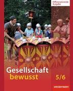 Cover-Bild zu Gesellschaft bewusst / Gesellschaft bewusst - Aktuelle Ausgabe