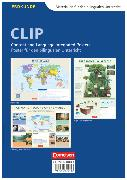 Cover-Bild zu Materialien für den bilingualen Unterricht, CLIP: Erdkunde, Ab 7. Schuljahr, Climate Regions of the World / The Tropical Rainforest / World Map, Posterpack, Bestehend aus 3 verschiedenen Postern