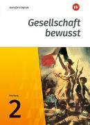 Cover-Bild zu Gesellschaft bewusst / Gesellschaft bewusst - Ausgabe 2017 für Stadtteilschulen in Hamburg
