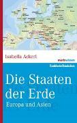 Cover-Bild zu Die Staaten der Erde von Ackerl, Isabella