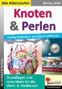 Cover-Bild zu Knoten & Perlen (eBook) von Zibell, Marlies