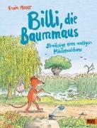 Cover-Bild zu Billi, die Baummaus von Moser, Erwin