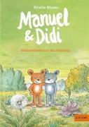 Cover-Bild zu Manuel & Didi von Moser, Erwin