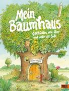 Cover-Bild zu Mein Baumhaus von Moser, Erwin