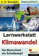 Cover-Bild zu Lernwerkstatt - Klimawandel