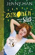 Cover-Bild zu Zitronensüß (eBook) von Han, Jenny
