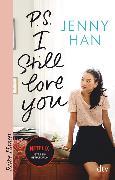 Cover-Bild zu P.S. I still love you von Han, Jenny