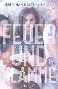 Cover-Bild zu Feuer und Flamme (eBook) von Han, Jenny
