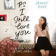 Cover-Bild zu P.S. I still love you (Audio Download) von Han, Jenny