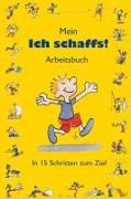 """Cover-Bild zu Mein """"Ich schaffs!"""" - Arbeitsbuch von Furman, Ben"""