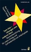 Cover-Bild zu Twin Star - Lösungen von anderen Stern von Furman, Ben