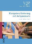 Cover-Bild zu Kompetenzförderung mit Aufgabensets (eBook) von Luthiger, Herbert
