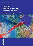 Cover-Bild zu Impulse zum Berufseinstieg von Lehrpersonen (E-Book) (eBook) von Keller-Schneider, Manuela
