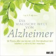 Cover-Bild zu Die magische Welt von Alzheimer von Buijssen, Huub