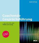 Cover-Bild zu Coachende Gesprächsführung (eBook) von Buijssen, Huub