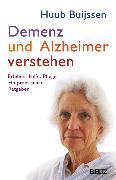Cover-Bild zu Demenz und Alzheimer verstehen (eBook) von Buijssen, Huub