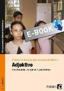 Cover-Bild zu Adjektive (eBook) von Moerke, Eva-Maria