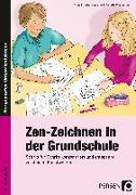 Cover-Bild zu Zen-Zeichnen in der Grundschule von Weichert, Anna Elisabeth