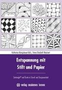 Cover-Bild zu Entspannung mit Stift und Papier von Königsbauer-Kolb, Katharina