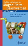 Cover-Bild zu Richtig einkaufen bei Magen-Darm-Beschwerden (eBook) von Hofele, Karin