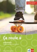 Cover-Bild zu Ça roule 4 von Gubler, Indira