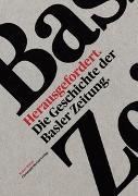 Cover-Bild zu Herausgefordert von Rüegg, Walter (Hrsg.)