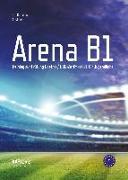 Cover-Bild zu Arena B1 von Koukidis, Spiros