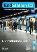 Cover-Bild zu EndStation C2 - Lehrerhandreichungen plus von Koukidis, Spiros