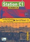 Cover-Bild zu Station C1 - Kursbuch von Koukidis, Spiros
