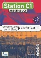 Cover-Bild zu Station C1 - Arbeitsbuch von Koukidis, Spiros