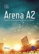 Cover-Bild zu Arena A2 von Fakos, Evangelos