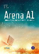 Cover-Bild zu Arena A1 von Makou, Angelika