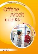 Cover-Bild zu Offene Arbeit in der Kita (eBook) von Regel, Gerhard