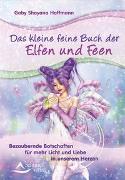 Cover-Bild zu Das kleine feine Buch der Elfen und Feen