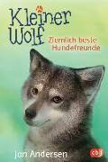 Cover-Bild zu Kleiner Wolf - Ziemlich beste Hundefreunde