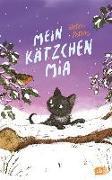 Cover-Bild zu Mein Kätzchen Mia