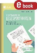 Cover-Bild zu Leseförderung mit Lesespurfiguren (eBook) von Pufendorf, Christine von