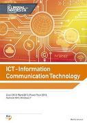 Cover-Bild zu ICT - Information und Communication Technology / ICT - Information & Communication Technology von Amstutz, Martha