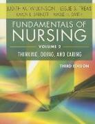 Cover-Bild zu Fundamentals of Nursing, Volume 2 von F.A. Davis