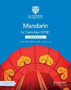 Cover-Bild zu Cambridge IGCSE? Mandarin Coursebook with Audio CDs (2)