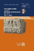 Cover-Bild zu eBook Eine magische Stele aus dem Badischen Landesmuseum Karlsruhe (Inv. H 1049)
