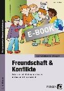 Cover-Bild zu Freundschaft & Konflikte (eBook) von Röser, Winfried