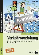 Cover-Bild zu Verkehrserziehung (eBook) von Schub, Christine