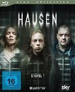 Cover-Bild zu Hausen - Staffel 1 von Stuber, Thomas (Prod.)