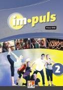 Cover-Bild zu im.puls 2 - Video-DVD. Ausgabe Deutschland und Schweiz von Lobgesang, Ben