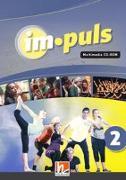 Cover-Bild zu im.puls 2 - Multimedia DVD-ROM. Ausgabe Deutschland und Schweiz von Lobgesang, Ben