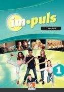 Cover-Bild zu im.puls 1 - Video-DVD. Ausgabe Deutschland und Schweiz von Rohrbach, Kurt