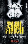 Cover-Bild zu Mädchenjäger von Finch, Paul